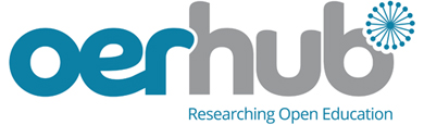 OER Hub: Researching Open Education